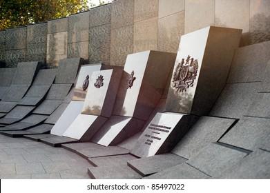 War Memorial Canberra Images, Stock Photos & Vectors