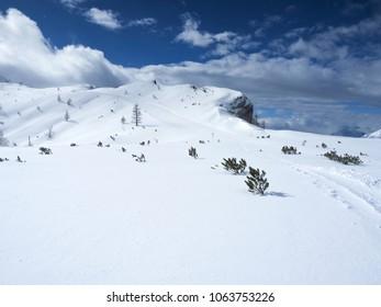 austria alps, Hinterstoder