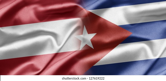 Austria and Cuba