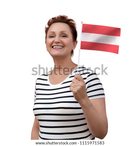 women Austria Older in