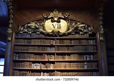 Austrian National Library VIENNA AUSTRIA 9/05/2017