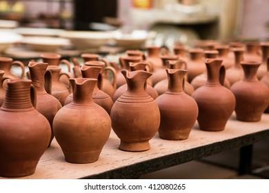 Authentic ceramic juggles