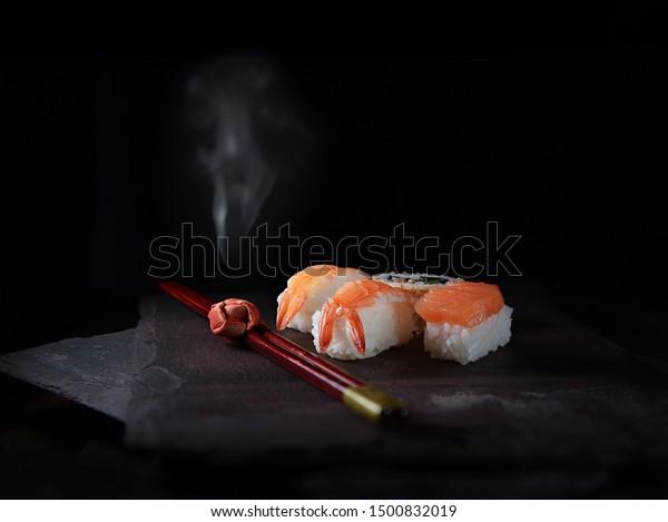 authentic-japanese-sushi-shrimp-salmon-6