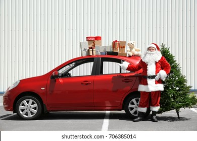 Car Christmas.Christmas Car Images Stock Photos Vectors Shutterstock