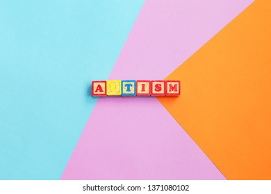 Autism Behaviour Images, Stock Photos & Vectors | Shutterstock