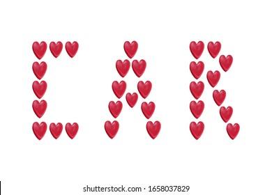 auto, automobile, car, comfort, drive, drive, luxury, motor, transport, transortation, design, style, fantasy, love, decor, romantic, vehicle, symbol, symbols, healthy, decoration