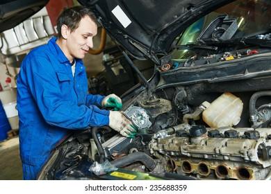 Diesel Turbine Images, Stock Photos & Vectors | Shutterstock