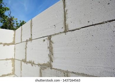 Foam-concrete Images, Stock Photos & Vectors | Shutterstock