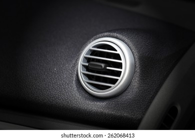 automatic air condition system