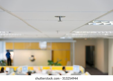 automatic ceiling Fire Sprinkler