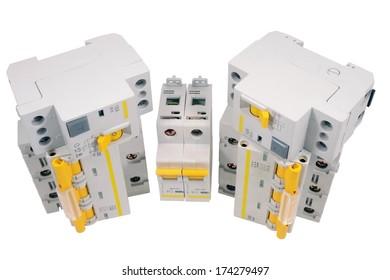 electrical breaker images stock photos vectors shutterstock rh shutterstock com