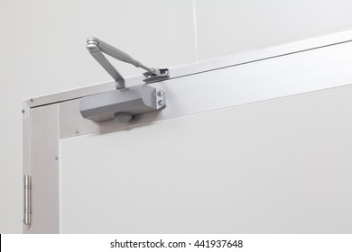 Door Closer Images, Stock Photos & Vectors | Shutterstock