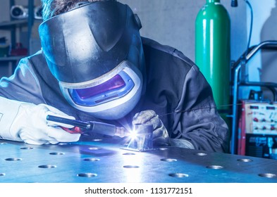 Automation processes in metalworking