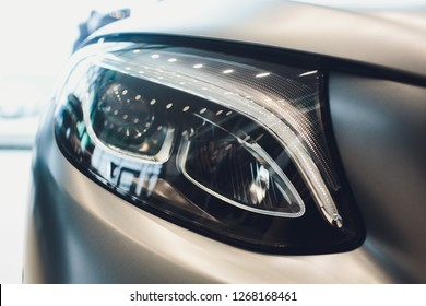 automobile car headlamp headlight, protective film, auto.