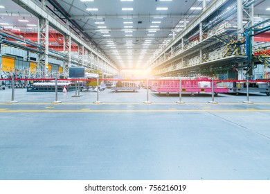 Automobile manufacturing working