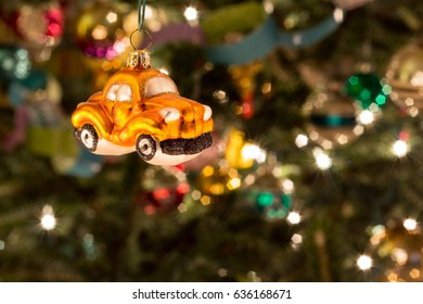 Automobile Ornament