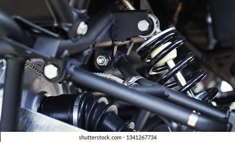Automotive Parts ATV Off Road