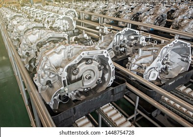 Automotive parts steel, Gear spare part, Car engine part supply.