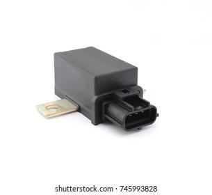 Automotive power relay