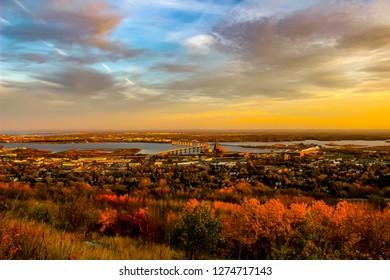 Autumn Duluth, Minnesota