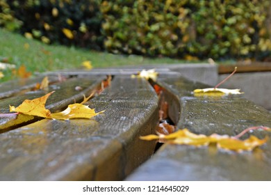 Superb Wood Block Bench Images Stock Photos Vectors Shutterstock Evergreenethics Interior Chair Design Evergreenethicsorg