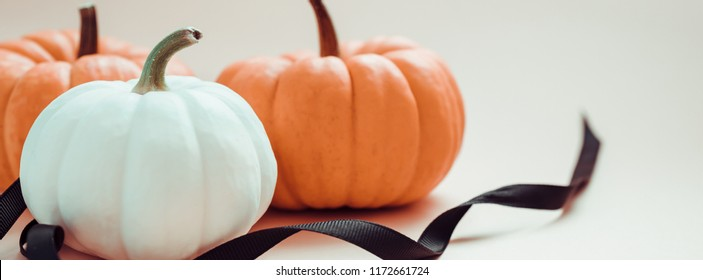 Black And White Pumpkin Stock Photos Images Photography