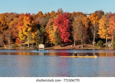 Autumn Rowing Regatta