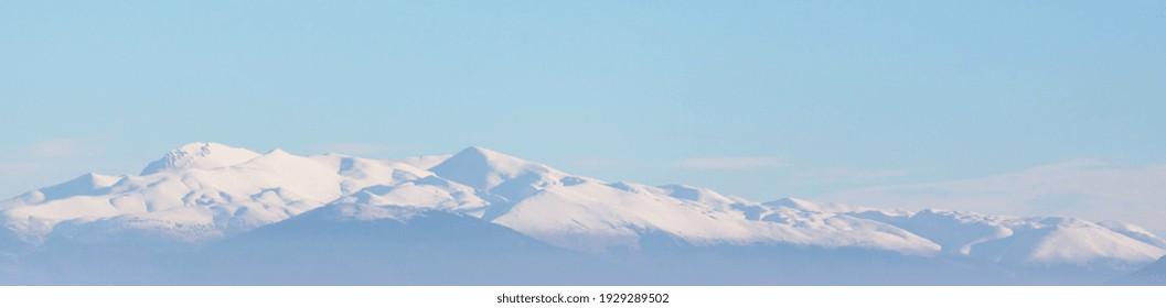 Autumn season in  Turkey. Beautiful mountains landscape.