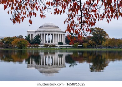 The Autumn in Washington DC