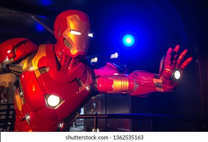 Avengers Images, Stock Photos & Vectors | Shutterstock