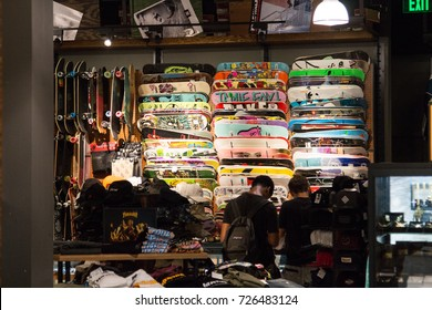 Skate Clothing Store Images, Stock Photos & Vectors | Shutterstock