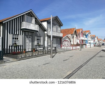 Averio, known Venice of northern, Portugal