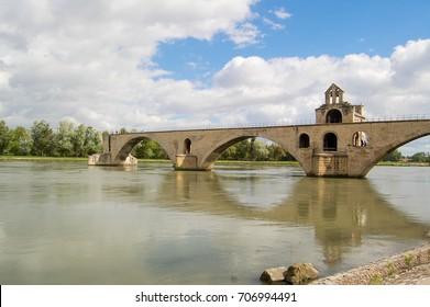 Avignon Bridge