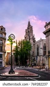 Avignon, France, Europe