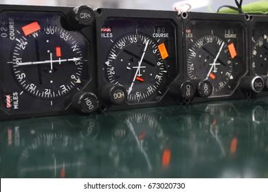 AVIONICS equipment in aircraft with maintenance ,AVIONICS System.