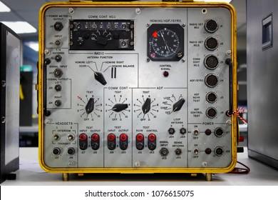 Avionics Test Set ,Avionics maintenance equipment.