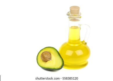 Avocado oil cold pressed