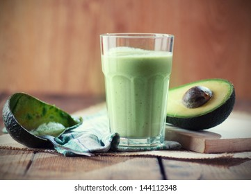 avocado smoothie svenska