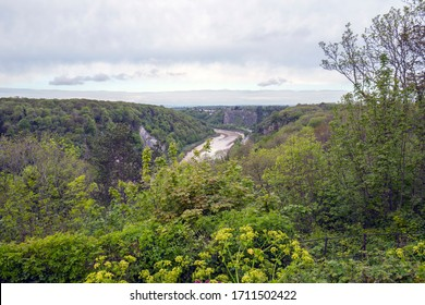 Avon Gorge, Bristol, UK, Europe