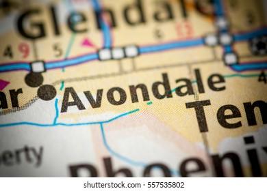Avondale. Arizona. USA