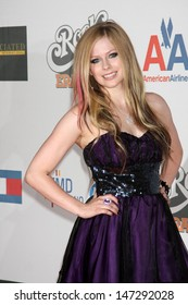 Avril Lavigne arriving at the Rock to Erase MS Gala at the Century Plaza Hotel in Century Ciy , CA  on May 8, 2009