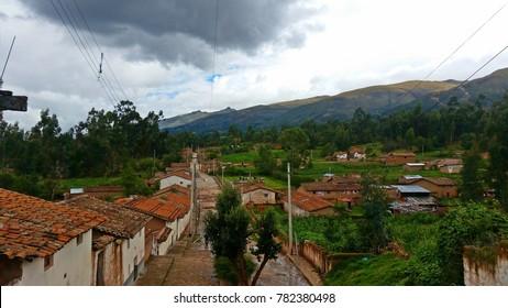 Ayacucho Perú, Peru