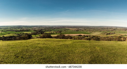 Aylesbury Vale, England