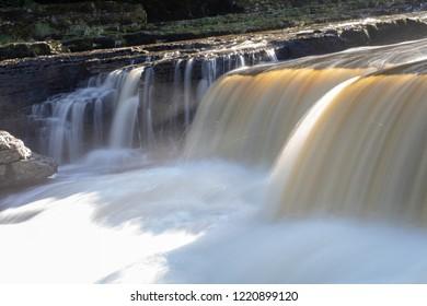 Aysgarth Water Falls