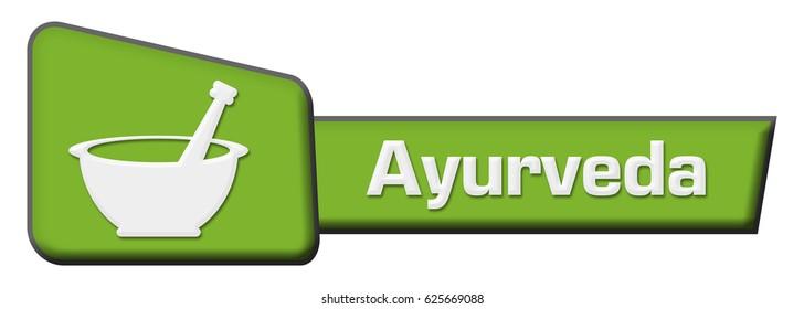Ayurveda Green Triangle