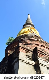 Ayutthaya Temple Attractions