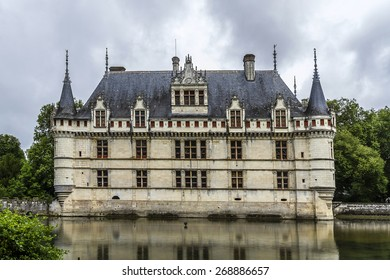 Indre Province Images, Stock Photos & Vectors | Shutterstock