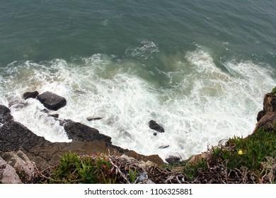 Azenhas do Mar Coast