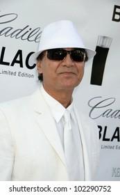 Azim Shaleemi at the Cadillac Men's Fragrance Celebrity White Party, Style Lounge, Studio City, CA. 06-29-10