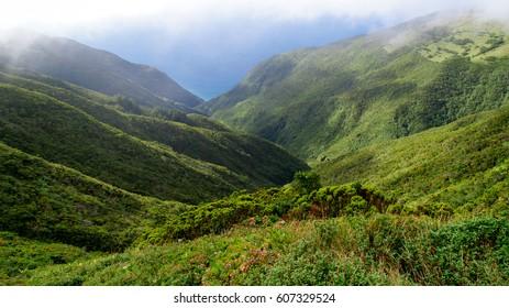 Azoren Landscape